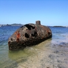 3D technology explores Australian submarine wreckage