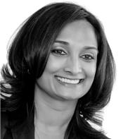 Nandini Nair-Thomas