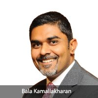 Bala Kamallakharan