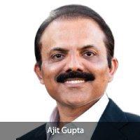Ajit Gupta