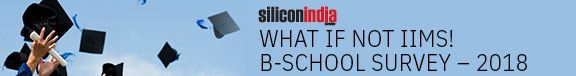 What if Not IIMs B-School Survey-2018