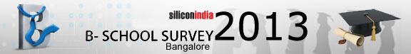 bangalore Best B-school