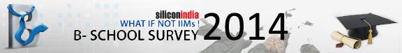 List of top 100 b schools in india 2014