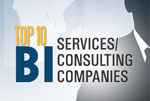 Top 10 BI Services/ Consulting Companies