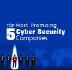 Top 5 Cyber Security Companies