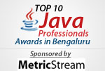 Top 10 Java Professionals Awards in Bengaluru
