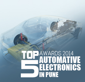 Leadership Awards for Automotive Electronics in Pune