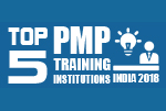 Top 5 PMP Training Institutes - 2018