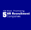 Top 5 Most Promising HR Recruitment Companies