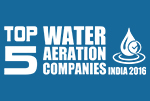 Top 5 Water Aeration Companies in India 2016