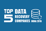 TOP 5 Data Recovery Companies in India 2016
