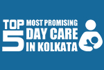 Top 5 Most Promising Day Care in Kolkata 2017