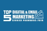 Top 5 Digital & Email Marketing Service Providers in India 2018