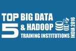 Top 5 Big Data & Hadoop Training Institutes