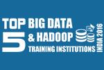 Top 5 Big Data & Hadoop Training Institutes