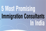 Top 5 Most Promising Immigration Consultants 2014