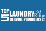 Top 5 Laundry Service Providers - 2019