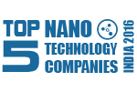 Top 5 Nano Technology Companies in India 2016