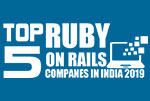 Top 5 Ruby On Rails Companies In India 2019