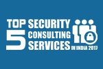 Top 5 Security Consulting Services in India 2017