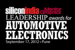 Leadership Awards for Automotive Electronics