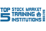 Top 5 Stock Market Training Institutes in India 2016