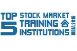 Top 5 Stock Market Training Institutes in India 2016