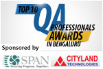 Top 10 QA Professionals Awards in Bengaluru