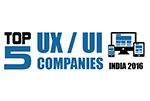 TOP 5 UX/UI Designing Companies in India 2016