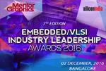 Leadership Awards For Embedded/ VLSI Industry
