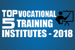Top 5 Vocational Training Institutes in India 2018
