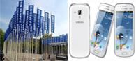 Samsung Galaxy Duos 3 To be Available For Rs.7, 999
