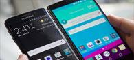 7 Reasons Why LG G4 Is Better Than S6