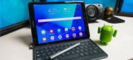 Samsung Galaxy Tab S3 Now In India