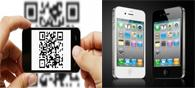 QR Codes To Generate 3D Images On Phones Without Internet