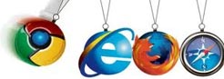 Top 5 Web Browsers For Windows