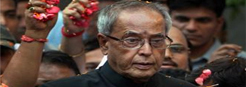 They Chose Pranab To Dismiss Scams