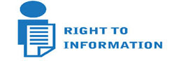 Political Parties afraid of RTI Act