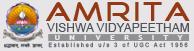 Amrita University, Coimbatore