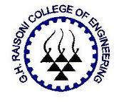 G.H.Raisoni College Of Engineering - Nagpur (MS)