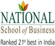 NSB - National School Of Business, Bangalore