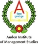 Auden Institute of Management