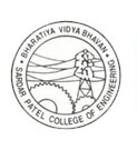 Sardar Patel college of Engineering,Mumbai, Maharastra