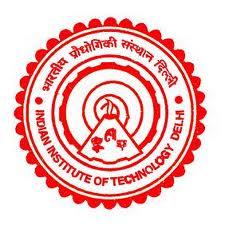 Indian Institute of Technology,IIT Delhi.