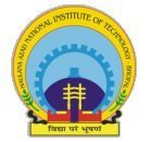 Maulana Azad National Institute of Technology(MANIT)Bhopal