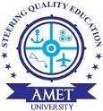AMET University, Kanathur (Chennai)