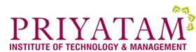 PITM - Priyatam Institute of Technology and Management