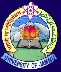 University of Jammu-The Business School