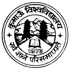 Kumaun University-Department of Management Studies