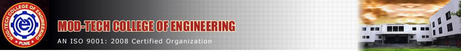 MOD Tech Engineering College, Pune